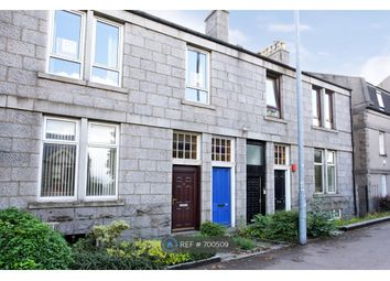 Thumbnail 4 bed terraced house to rent in Ashgrove Road, Aberdeen