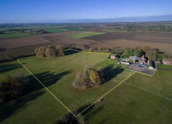 Thumbnail 4 bedroom property for sale in Grainsby Lane, Tetney, Lincolnshire