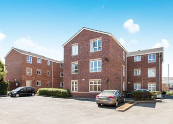 Thumbnail 2 bed flat to rent in Blacksmith Mews, Robin Hood, Wakefield