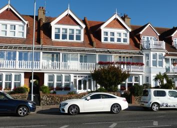 Thumbnail Hotel/guest house for sale in Eastern Esplanade, Thorpe Bay, Southend