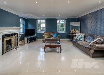 Thumbnail 3 bedroom flat to rent in Redington Gardens, Hampstead