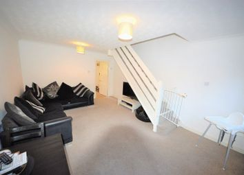 Thumbnail 2 bed terraced house to rent in Damask Gardens, Waterlooville