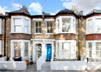 Thumbnail 3 bed flat for sale in Trelawn Road, Herne Hill