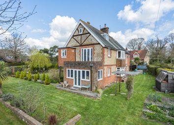 Horebeech Lane, Horam, Heathfield TN21. 4 bed detached house for sale