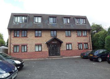 Thumbnail 1 bed flat to rent in London Road, Dunton Green, Sevenoaks