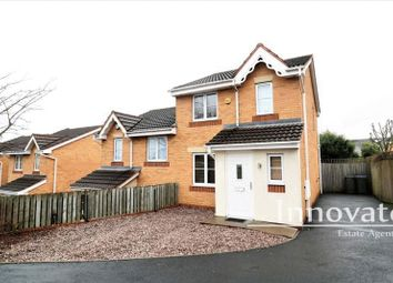Thumbnail 3 bed semi-detached house to rent in Brades Rise, Oldbury