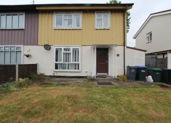 Thumbnail 3 bed semi-detached house to rent in Ennerdale, Great Barr