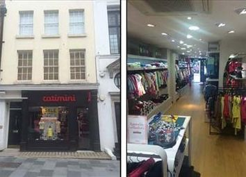 Thumbnail Retail premises to let in Bst & Gnd Floor, 52A South Molton Street, London