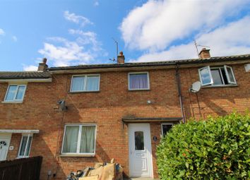 Thumbnail 3 bed terraced house for sale in Broughton Place, Abington, Northampton
