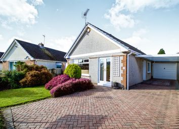 Thumbnail 4 bed detached bungalow for sale in Hazel Close, Newton, Porthcawl