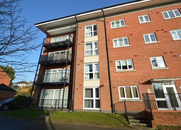 Thumbnail 3 bed flat for sale in Tadros Court, High Wycombe