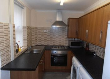 Thumbnail 2 bed shared accommodation to rent in Russell Road, Nottingham