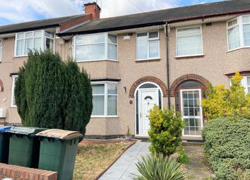 Thumbnail 3 bed terraced house for sale in Briars Close, Coventry