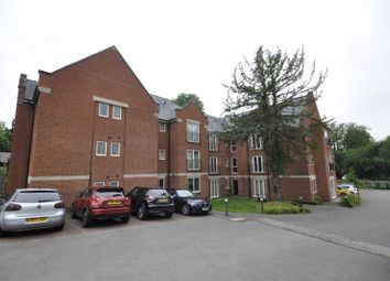 Thumbnail 2 bedroom flat to rent in Gill Court, Derby Road, Belper