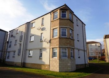 2 bed flat for sale in Merchants Way, Inverkeithing KY11