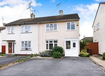 Thumbnail 4 bed semi-detached house for sale in Harewood Road, Chelmsford