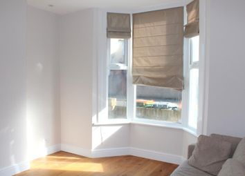 Thumbnail 4 bed semi-detached house to rent in Bective Road, London