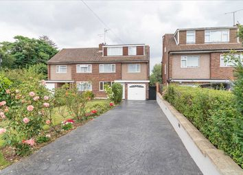5 bed semi-detached house for sale in Briscoe Close, Hoddesdon EN11