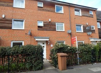 Thumbnail 5 bed terraced house for sale in 11 Delves Way, Hampton Centre, Peterborough, Cambridgeshire