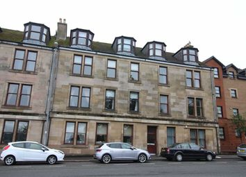 Thumbnail 2 bed flat for sale in Regent Street, Greenock, Renfrewshire