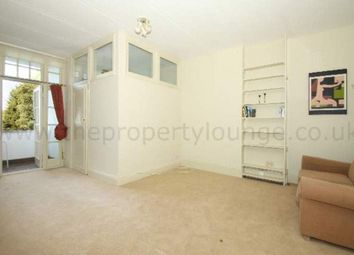 Thumbnail 1 bedroom property to rent in Elm Tree Road, St Johns Wood, London