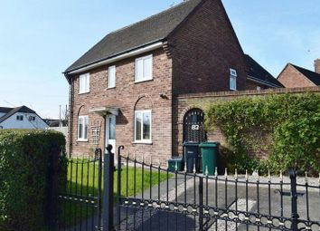 Thumbnail 3 bed semi-detached house to rent in Norris Road, Blacon, Chester