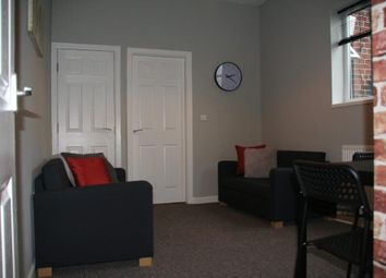 Thumbnail Room to rent in Lime Street, Stoke