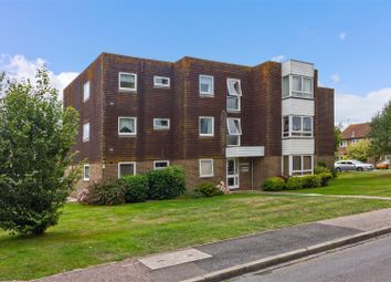 Thumbnail 1 bed flat for sale in Woodlands Avenue, Rustington, Littlehampton