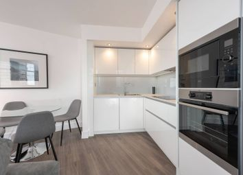 Thumbnail 1 bed flat for sale in The West Works, Southall