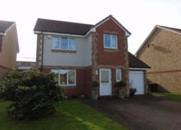 Thumbnail 3 bedroom detached house for sale in Lilyloch Gardens, Caldercruix, Airdrie