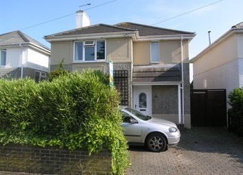 Thumbnail 6 bedroom property to rent in Eldon Road, Winton, Bournemouth