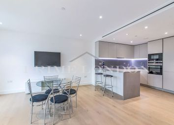 Thumbnail 2 bed flat to rent in Ariel House, London Dock, Wapping