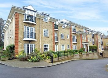 Thumbnail 2 bed flat for sale in Newlyn, Oatlands Avenue, Weybridge, Surrey