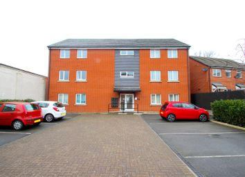 Thumbnail 1 bed flat for sale in Melton Road, Thurmaston, Leicester