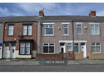Thumbnail 4 bed terraced house to rent in Carley Road, Sunderland
