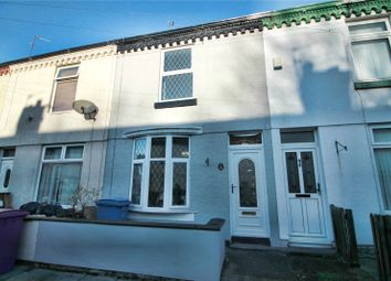 Thumbnail 2 bedroom terraced house for sale in Ealing Road, Aintree