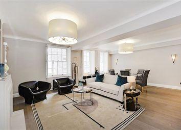 Thumbnail 3 bedroom flat to rent in Portman Square, Marylebone, London