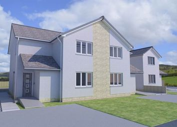 Thumbnail 3 bed semi-detached house for sale in Plot 8, John Street, Catrine