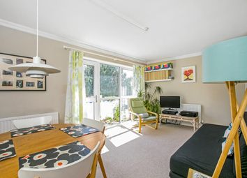 Thumbnail 2 bed flat for sale in Coniston Court, Springfield Road, Sydenham, London