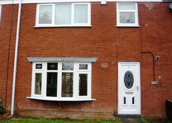 Thumbnail 2 bed mews house to rent in Blossoms Hey Walk, Cheadle, Cheshire