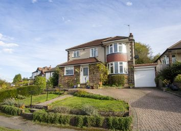 Thumbnail 3 bed detached house for sale in Court Farm Road, Warlingham