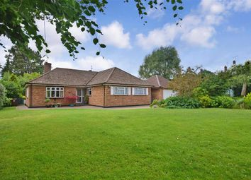 Thumbnail 4 bed detached bungalow for sale in White Hill Road, Meopham, Kent