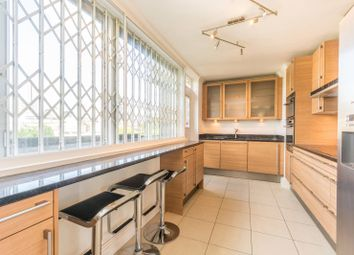 Thumbnail 3 bed flat for sale in The Quadrangle, Hyde Park Estate