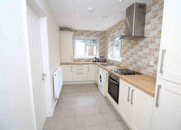 Thumbnail 4 bed terraced house for sale in James Street, Treforest, Pontypridd