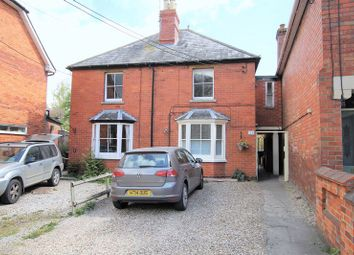 Thumbnail 2 bedroom flat for sale in Ormond Road, Wantage
