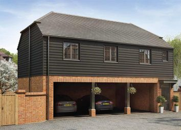 Thumbnail 1 bed flat for sale in Three Fields, Smallhythe Road, Tenterden, Kent