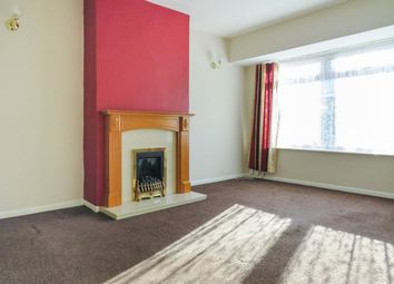 Thumbnail 2 bed semi-detached bungalow for sale in Lonsdale Road, Thurmaston, Leicester