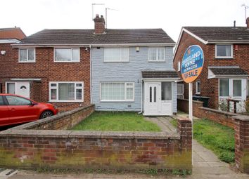 3 bed semi-detached house for sale in Ringwood Highway, Potters Green, Coventry CV2