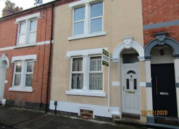 Thumbnail 2 bed property to rent in Carlton Road, Northampton