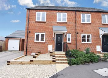 Thumbnail 4 bed end terrace house to rent in Golby Road, Bloxham